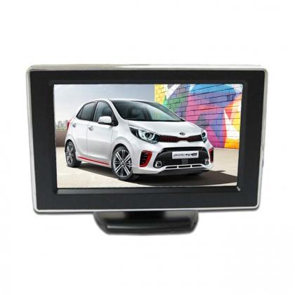 NECOM NE-S4302 monitor