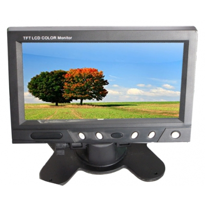 NECOM NE-S7001 monitor