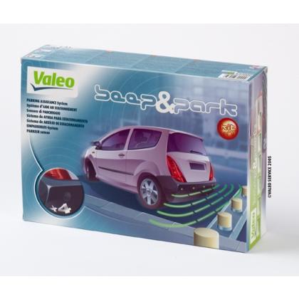 VALEO Valeo Beep & Park kit 1