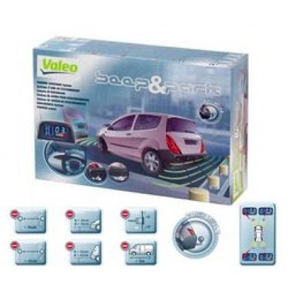 VALEO Valeo Beep & Park kit 5