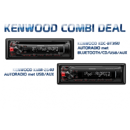 KENWOOD Combi Deal