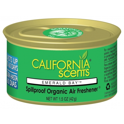 CALIFORNIA SCENTS Emeral Bay