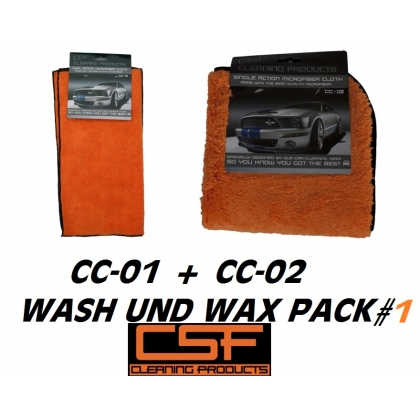 CSF CLEANING Washpack 01