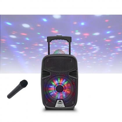 iDance Speakers Groove 215