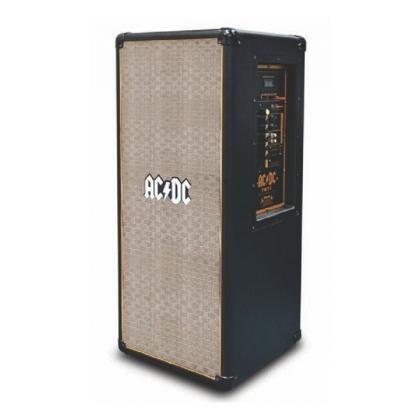 iDance Speakers ACDC TNT-1