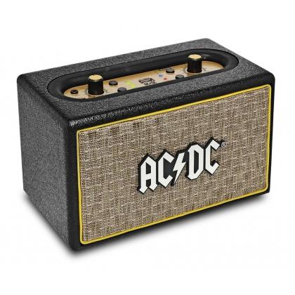 iDance Speakers ACDC CLASSIC 2