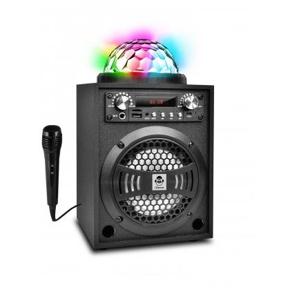 iDance Speakers Blaster 5 Black
