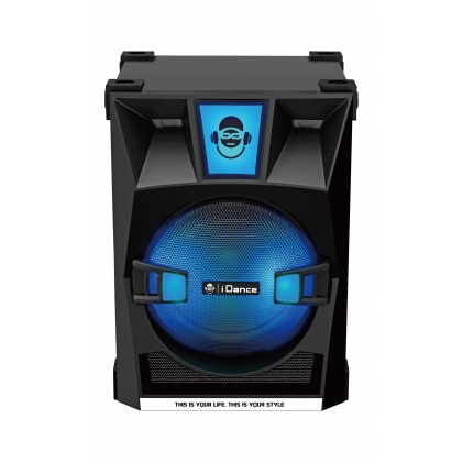 iDance Speakers XD30P