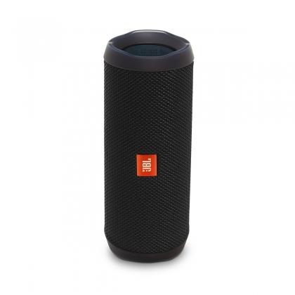 JBL SMART AUDIO Flip 4 Black