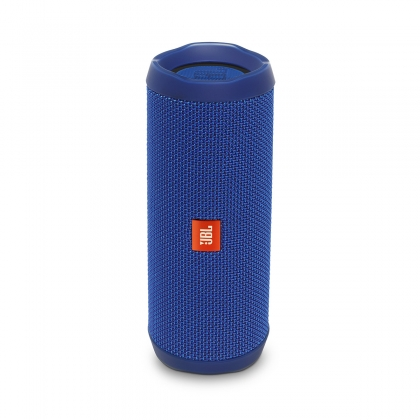 JBL SMART AUDIO Flip 4 Blue