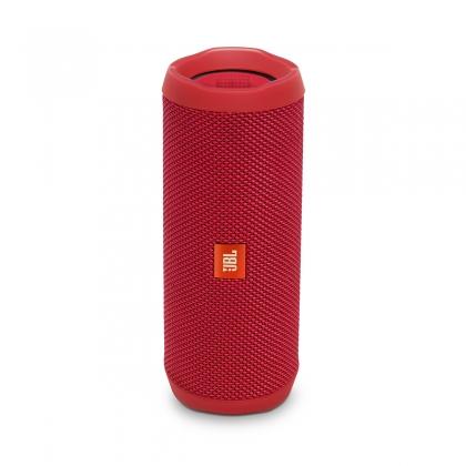 JBL SMART AUDIO Flip 4 Red