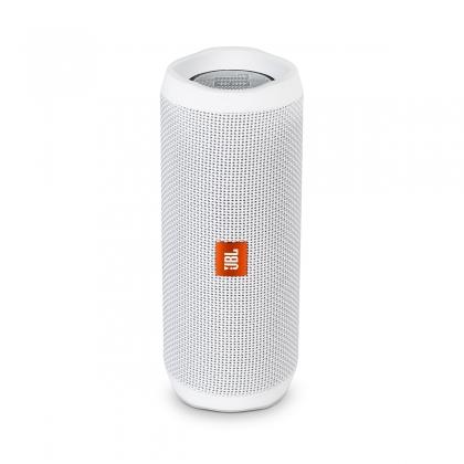 JBL SMART AUDIO Flip 4 White
