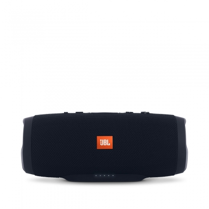 JBL SMART AUDIO Charge 3 Black