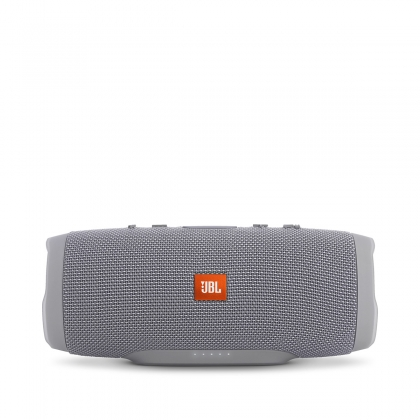 JBL SMART AUDIO Charge 3 Gray