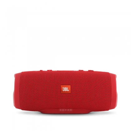 JBL SMART AUDIO Charge 3 Red