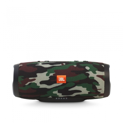 JBL SMART AUDIO Charge 3 Squad Camouflage
