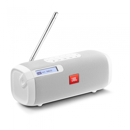 JBL SMART AUDIO Tuner White