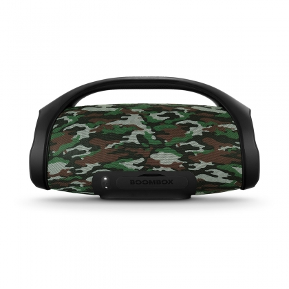 JBL SMART AUDIO Boom Box Squad Camouflage