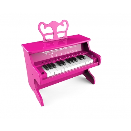 iDance Speakers My Piano 1000 Pink