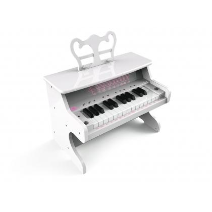 iDance Speakers My Piano 1000 White