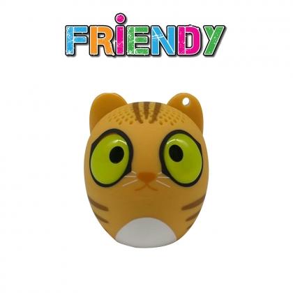iDance Speakers Friendy Cat