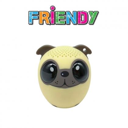 iDance Speakers Friendy Dog