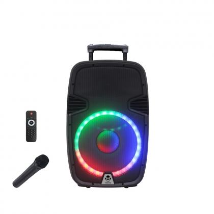 iDance Speakers Groove 1000