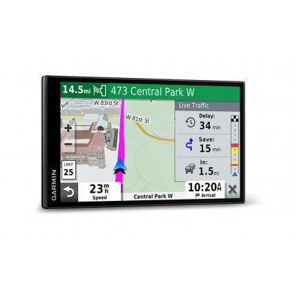 Garmin DriveSmart 65 Full EU MT-D
