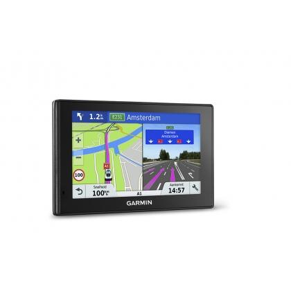 Garmin DriveAssist 51 LMT-S - Europa - SmartPhoneLink Traffic + lifetime
