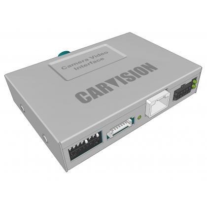 CARVISION PSA NAC - Navi 5.0 - Camera Video interface 300296
