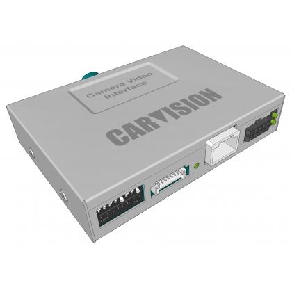 CARVISION R-LINK1 [RENAULT, SMART, VIVARO] Camera Video interface 300299