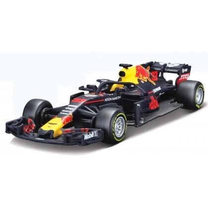 Burago RB14 Max Verstappen 1:43
