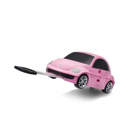 Ridaz Volkswagen Beetle Pink