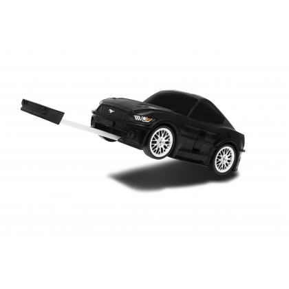 Ridaz Ford Mustang Black