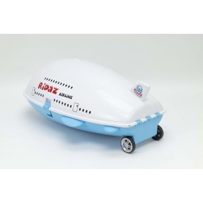 Ridaz Airplane Trolley