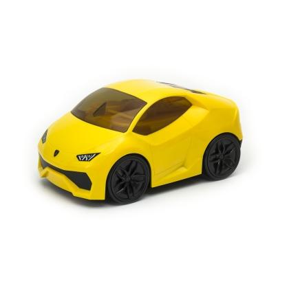 Ridaz Lamborghini Lunchbox Yellow