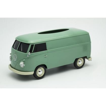 Ridaz VW T1 BUS TISSUEBOX GREEN