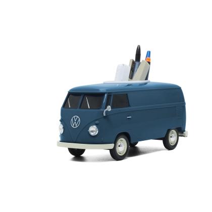 Ridaz VW T1 BUS TISSUEBOX BLUE