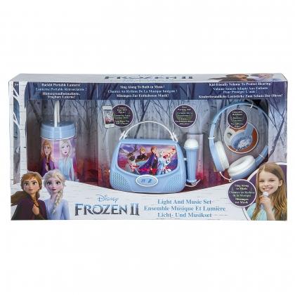 Frozen II Frozen FR300